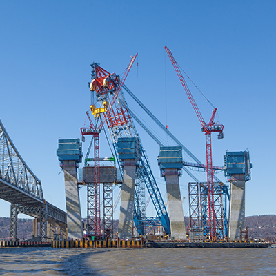 Tappanzee project photography